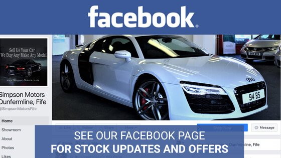 Simpson Motors: facebook